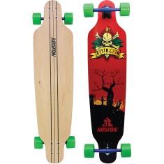 Skate Longboard - Koston Destroyer