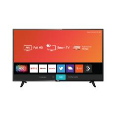 "Smart TV LED 32"" AOC HDR 32S5295 3 HDMI"