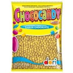 Imagem de Confeitos de Chocolate Chococandy  350g - Dori