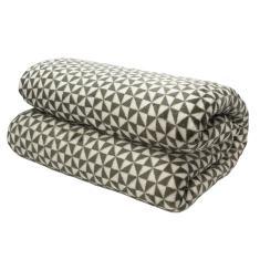 Imagem de Cobertor Manta Microfibra Casal 2,20 X 1,80 Estampado Camesa