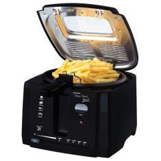Imagem de Fritadeira Elétrica Britânia Fácil Plus 3 Capacidade 2l