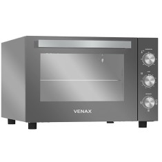 Imagem de Forno Convencional Elétrico Venax 45 l Grand Gourmet Inox