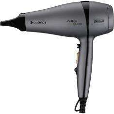 Imagem de Secador de Cabelo Cadence Carbon Hair Pro SEC810 Profissional Potência 1900 Watts