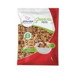 Granola - Com frutas 500g