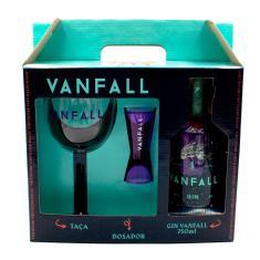 Imagem de Kit Gin Vanfall (Taça e Dosador)