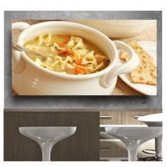 Imagem de Adesivo Para Casa De Sopas Comida Caldos 2m² Restaurante S28