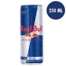 Imagem de Energético Red Bull 250ml