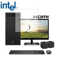 "PC 3Green 2714 Intel Celeron J1800 2 GB 500 Linux 15,6"""