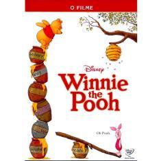 Imagem de Dvd Winnie The Pooh O Filme