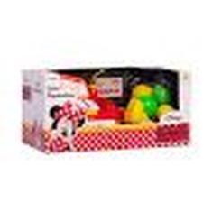 Imagem de Caixa registradora Minnie Mouse com luz e som 59108 - Angel