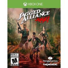Imagem de Jogo Jagged Alliance Rage! Xbox One Cliffhanger Productions