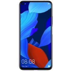 Imagem de Smartphone Huawei Nova 5T 8GB RAM 128GB Android Câmera Quádrupla 2 Chips