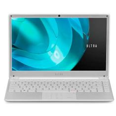 "Notebook Multilaser Ultra UB422 Intel Core i3 5005U 14,1"" 4GB HD 1 TB Linux Wi-Fi"