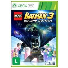Jogo Lego Batman 3: Beyond Gotham Xbox 360 Warner Bros