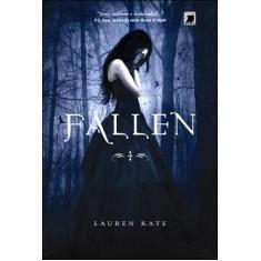 Imagem de Fallen - Kate, Lauren - 9788501089625