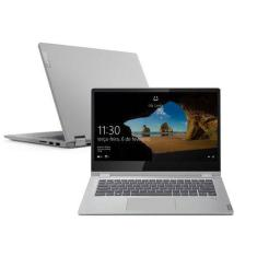 "Notebook Lenovo IdeaPad C340 Intel Core i7 8565U 14"" 8GB SSD 256 GB Touchscreen"