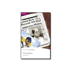 Imagem de The Last Photo - Easystarts Pack CD - Penguin Readers - 2nd ed. - Smith, Bernard - 9781405880602