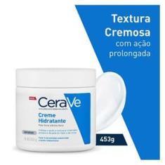 Imagem de Creme Hidratante Corporal CeraVe - 453g