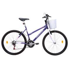 19e818e48 Bicicleta Houston Aro 24 21 Marchas Bristol Peak