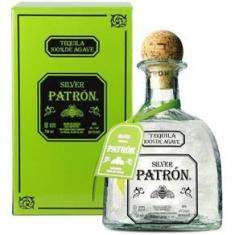 Imagem de Tequila Patron Silver 750Ml - México