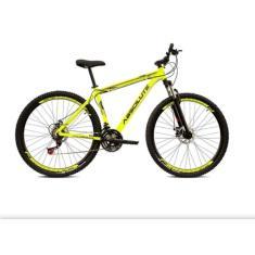 Imagem de Bicicleta Absolute Lazer 27 Marchas Aro 29 Freio a Disco Hidráulico Nero