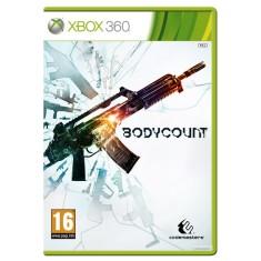 Jogo Bodycount Xbox 360 Codemasters