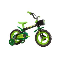2e18d4295 Bicicleta Track   Bikes Aro 12 Arco-Íris