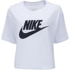 Imagem de Blusa Cropped Nike Tee Sportswear Essential - Feminina Nike Feminino