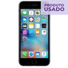 Smartphone Apple iPhone 6S Usado 32GB iOS