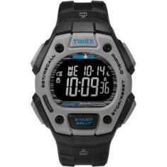 Relógio Timex Ironman Classic 30 Full-Size 38Mm