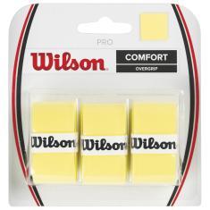 Wilson Raquete de tênis Pro sobre aderência, , pacote com 3