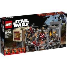 Imagem de Star Wars - Fugindo ao Rathtar - Lego 75180 - LEGO 75180
