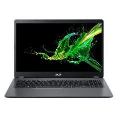 "Imagem de Notebook Acer Aspire 3 A315-54K-532Z Intel Core i5 6300U 15,6"" 4GB HD 1 TB SSD 128 GB"