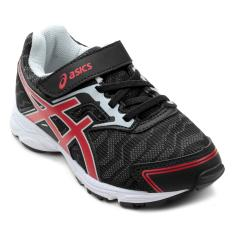 Tênis Asics Infantil (Menino) Corrida Hide And Seek Ps