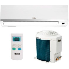 Ar-Condicionado Split Philco 12000 BTUs Frio PH12000TFM5
