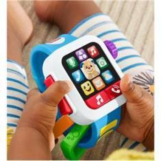 Imagem de Fisher-Price Meu Primeiro Smartwatch