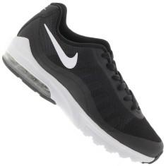 free shipping d27c1 1be57 Tênis Nike Masculino Casual Air Max Invigor