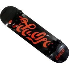 Skate Street - Coca-Cola