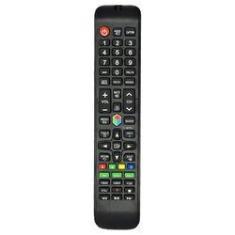 Imagem de Controle Remoto Para Tv Samsung Lcd/led/smart Aa59-00808a