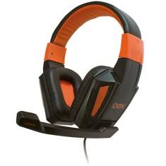 Imagem de Headset com Microfone OEX Combat HS205
