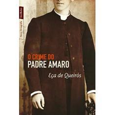O Crime do Padre Amaro - Bestbolso - Queirós, Eça De - 9788577991907