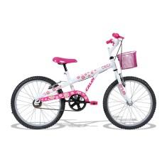 Foto Bicicleta Caloi Aro 20 Freio V-Brake Ceci 2017 a2a8b71d74760