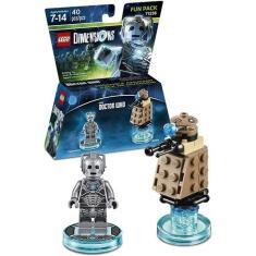 Imagem de Lego Dimensions Doctor Who Fun Pack 71238 ( Novo Original )