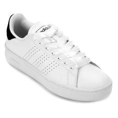 Tênis Adidas Feminino Casual Advantage Bold