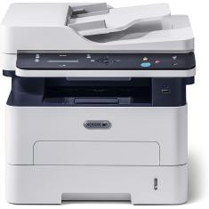 Imagem de Impressora Multifuncional Xerox B205 Laser Preto e Branco Sem Fio