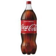 Imagem de Refrigerante Coca Cola Original Pet 2 L