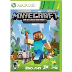 Imagem de Jogo Minecraft: Xbox Edition Xbox 360 Microsoft