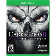 Imagem de Jogo Darksiders II Xbox One Nordic Games