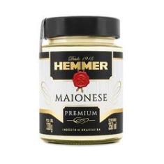 Imagem de Maionese Premium Hemmer 330g