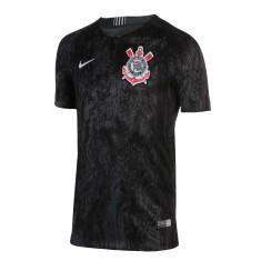 d87f2840b2 Camisa infantil Corinthians II 2018 19 sem Número Torcedor Infantil Nike